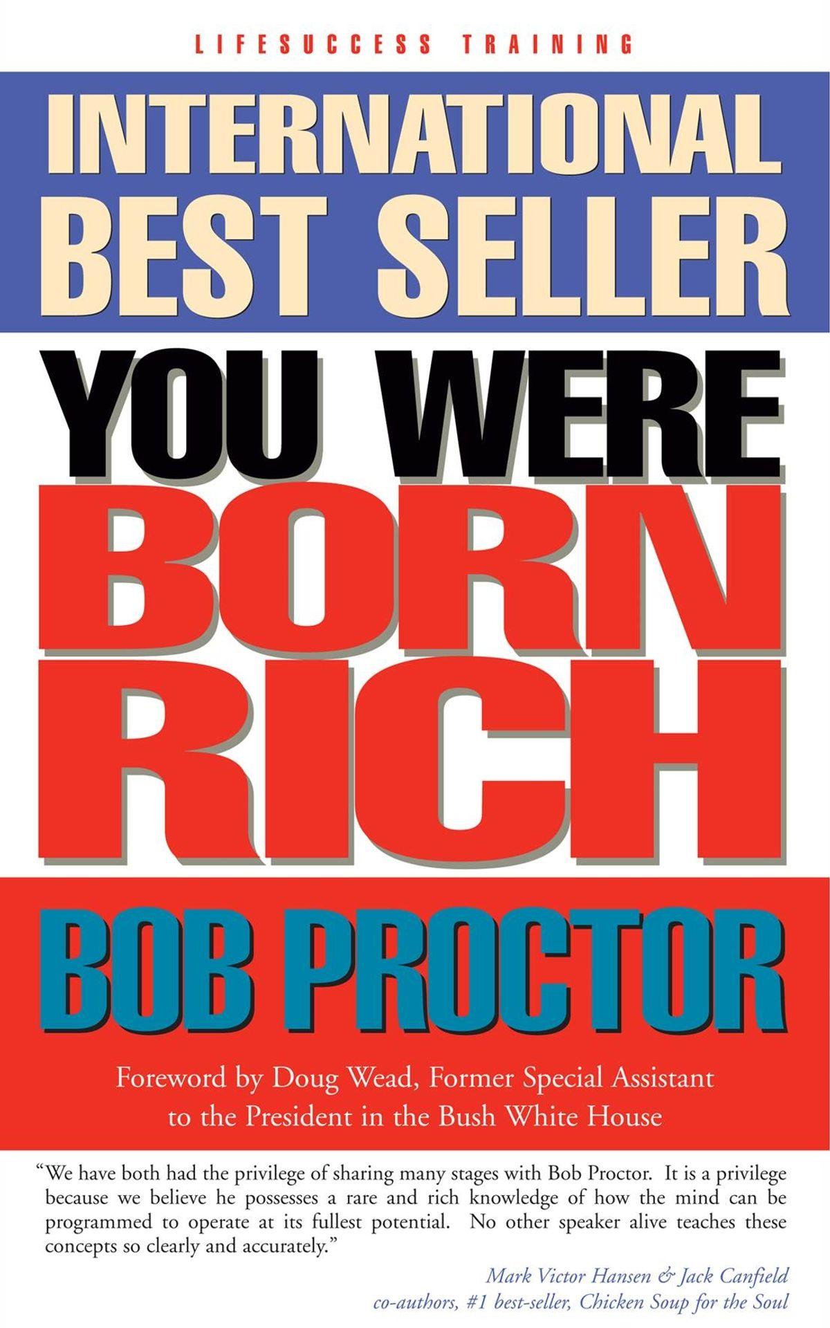 you-were-born-rich